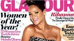 Rihanna - Glamour 2009-11