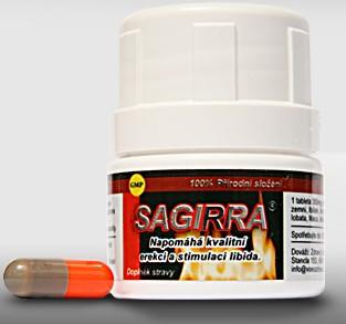 SAGIRRA - dóza