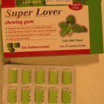 Super Lover for Men